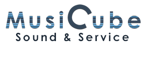 Musicube Sound & Service - Steinberg audio-interfaces en software