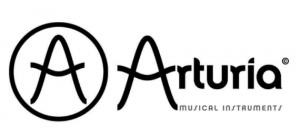 ARTURIA INSTRUMENTS geleverd en GRATIS geïnstalleerd door MusiCube