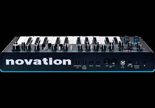 NOVATION Instruments geleverd en GRATIS geïnstalleerd door MusiCube