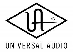 UNIVERSAL AUDIO geleverd en GRATIS geïnstalleerd door MusiCube